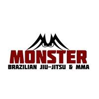Monster Brazilian Jiu-Jitsu & MMA