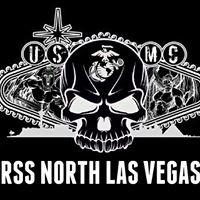 Marine Corps Recruiting Station North Las Vegas, NV