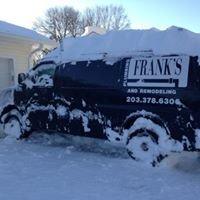 Frank's Plumbing & Remodeling