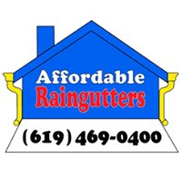 Affordable Raingutters