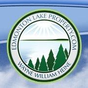 Edmonton Lake Property