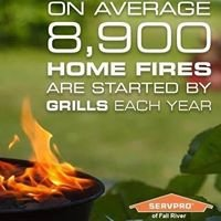 Servpro of Fall River
