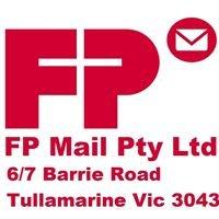 FP Mail Pty Ltd - Francotyp Postalia