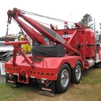 Anchorage Towing Service