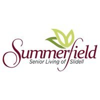 Summerfield Senior Living Slidell