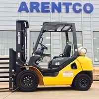 Arentco Rental & Sales