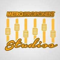 Queen City Basement Metro Proponent Office & Studios