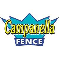 Campanella Fence