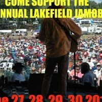 Lakefield Jamboree