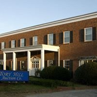 Tory Hill Auction Company-Raleigh N.C.