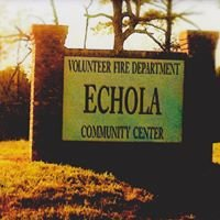 Echola Volunteer Fire Department and Community Center