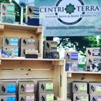 Centri Terra: Natural Bath & Body Products