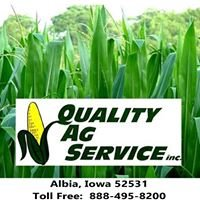 Quality Ag Service, Inc