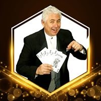 Steve Black, Entertainer and Magician
