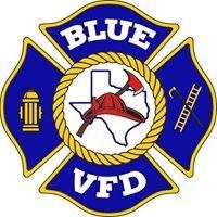 Blue Volunteer Fire Department