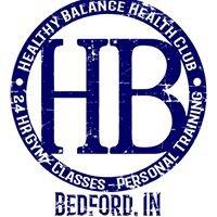 Healthy Balance Wellness Center