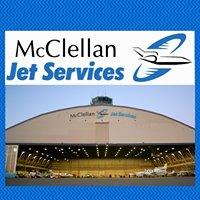 McClellan Jet Services