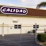 Calidad Machinery & Equipment, Inc.