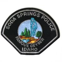 Soda Springs Police Department