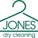 Jones Dry Cleaning