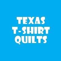 Texas T-Shirt Quilts