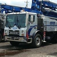 Jackson Concrete Pumping, LLC