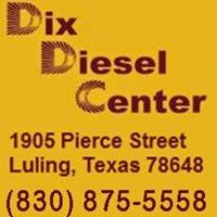 Dix Diesel Center