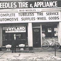Needles Appliance & Mattress Centre