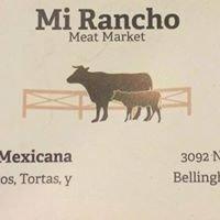 Mi Rancho Meat Market