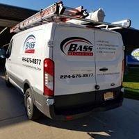 Bass Mechanical Inc.