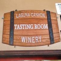 Laguna Beach Canyon Winery