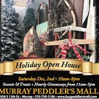Murray Peddler's Mall