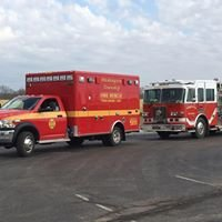 Washington Township Fire - Rescue