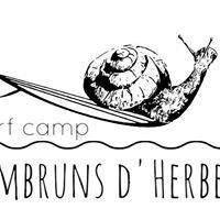 Embruns d'Herbe Slow Camp