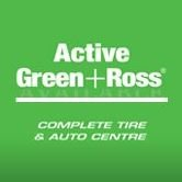Active Green + Ross - 38 Anne St. South Barrie