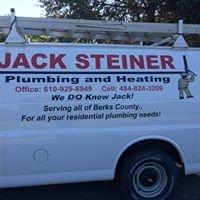Jack Steiner Plumbing, Heating & Cooling