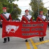 Barrington High School Band