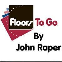 Floors To Go By John Raper