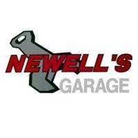 Newell's Garage