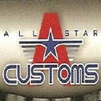 All Star Customs
