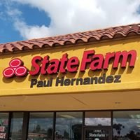 Paul Hernandez - State Farm Insurance Agent