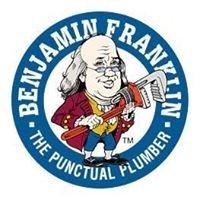 Benjamin Franklin Plumbing of the CSRA