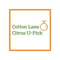 Cotton Lane Citrus U-Pick