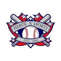 Heros N Sports