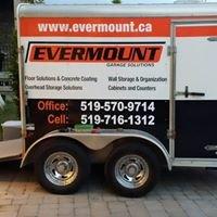 Evermount Garage Solutions