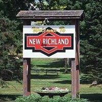 City of New Richland, MN