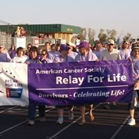 Tri-State Relay For Life