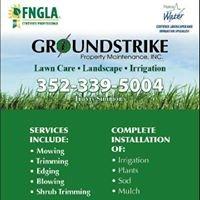 Groundstrike Property Maintenance Inc.