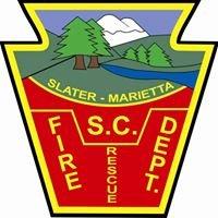 Slater-Marietta Fire Department