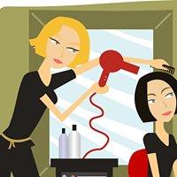 Hair By Amanda at Vita D Salon and Tanning